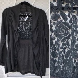 Sweaters - Size Small cardigan. previously worn.